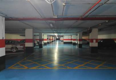 Garatge a calle Solan de Cabras