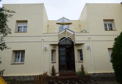 House in calle de Zalagarda