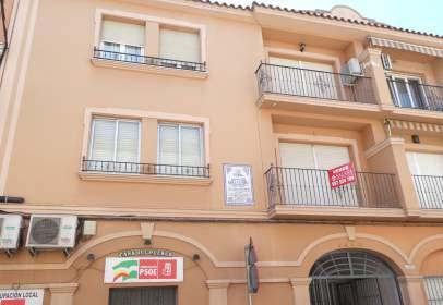 Piso en calle Antonio Povedano, nº 4