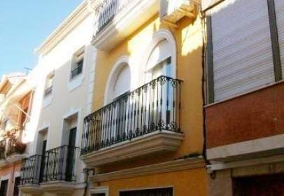 Dúplex a calle Tejar