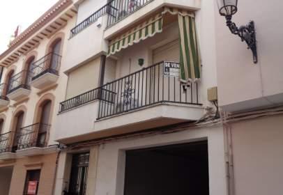 Garaje en calle Alonso Ucles