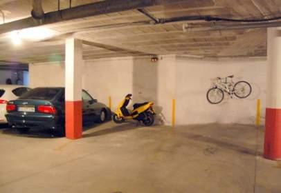 Garage in calle Ciguela, nº 18