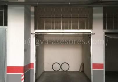 Garage in calle Nueva, nº 20