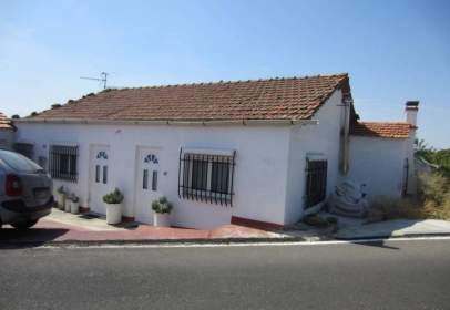Casa a Avenida de la Estación