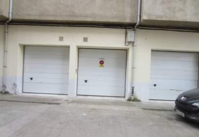 Garage in calle Miguel Hernandez