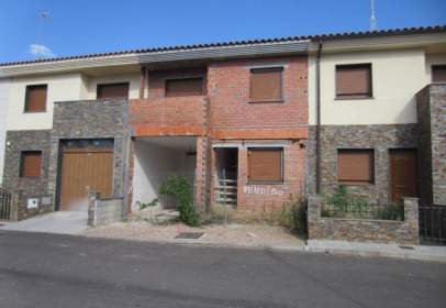 Chalet in calle Iglesias