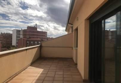 Duplex in calle Cesteros