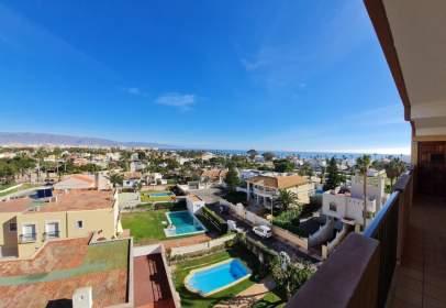 Apartamento en Avenida del Mediterráneo