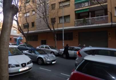 Local comercial en calle Sebastia Garriga