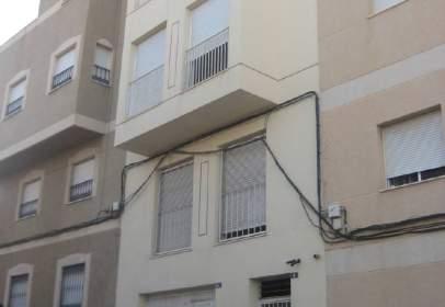 Edificio en calle Catalia Barcenas