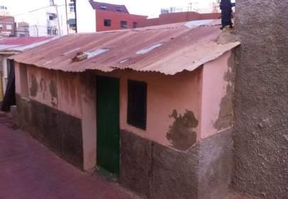 Casa en calle de León Felipe