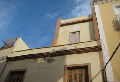 Casa en calle de Tarragona
