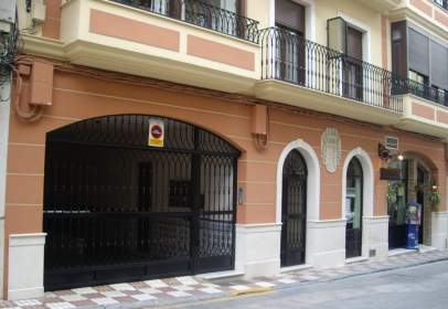 Garatge a calle Martín Belda, nº 14