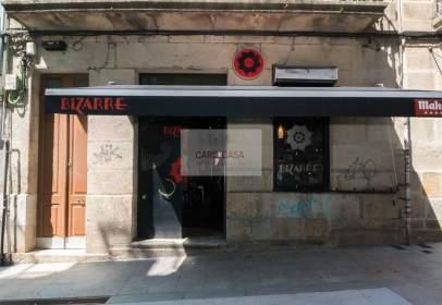 Local comercial en calle Irmandiños
