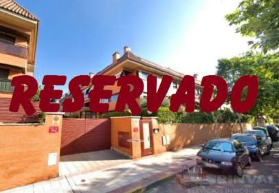 Pis a calle del Castillo de Arévalo