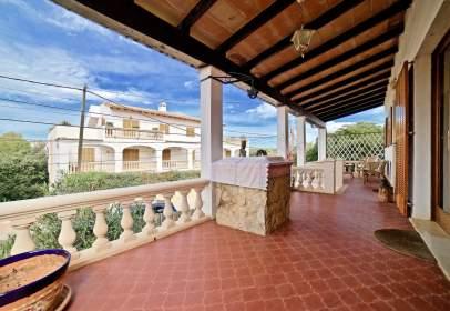 Casa en Cala Santanyí