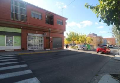 Casa en calle Jaime I El Conquistador, nº 89