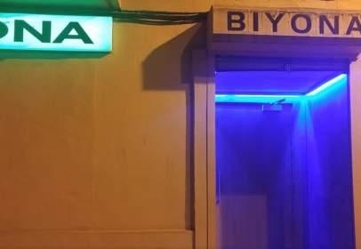 Local comercial en calle Buenavista
