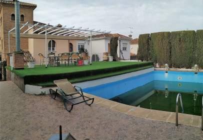 Casa aparellada a Cenes de La Vega
