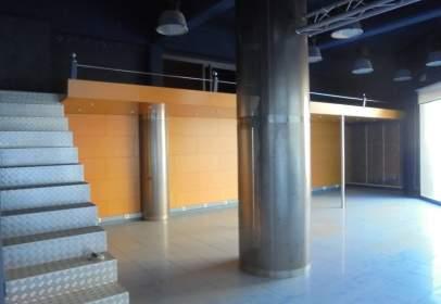Local comercial en Valldaura-Plaça Catalunya