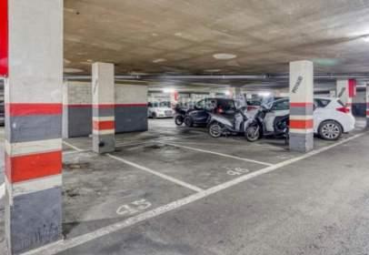 Garaje en Poblenou-Bases-Carretera de Santpedor