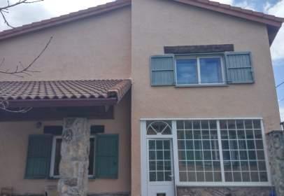 Casa unifamiliar en calle Real