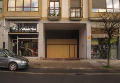 Garatge a calle Lizarra