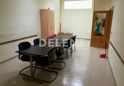 Office in calle de Fortunato Arias