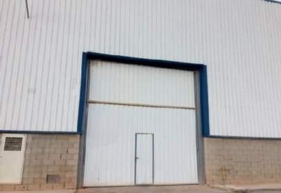 Industrial Warehouse in Camino del Colador