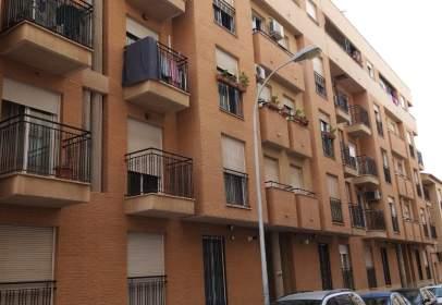 Flat in calle Arago