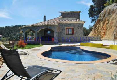 House in El Rieral-Can Sabata
