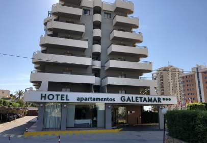 Penthouse in calle Partida La Galeta Hotel Galetamar , nº 28