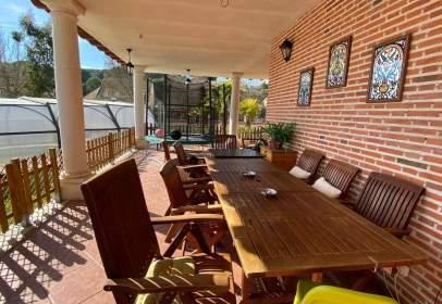 Casa unifamiliar en Urbanización del Pinarillo