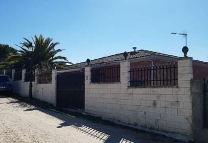 Casa a Urbanización El Cerro