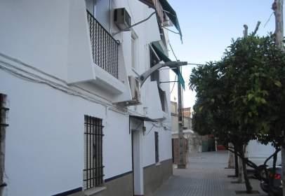Flat in calle Grupo Santa Ana, nº 1