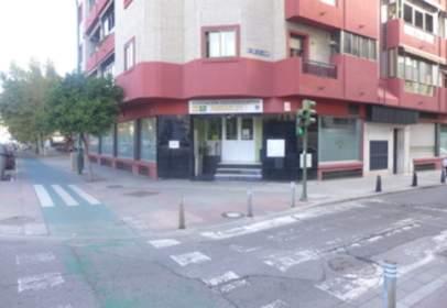 Local comercial en calle Rico Cejudo, nº 35