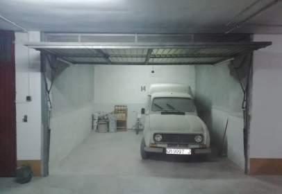 Garaje en Avenida de Rafael Pérez del Álamo, cerca de Calle del Olivo