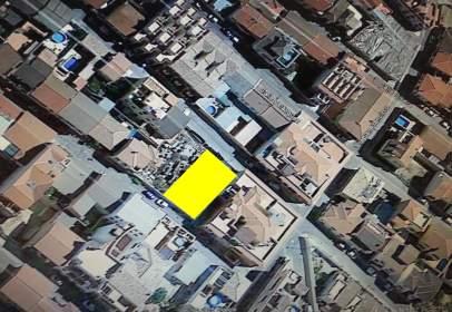 Land in calle de Murillo
