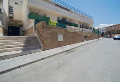 Piso en calle Alonso Ojeda