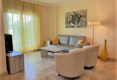 Apartment in Avenida Costa Galera