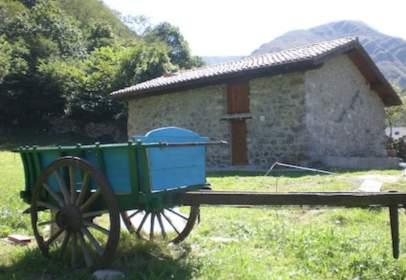 Casa rústica en Meré