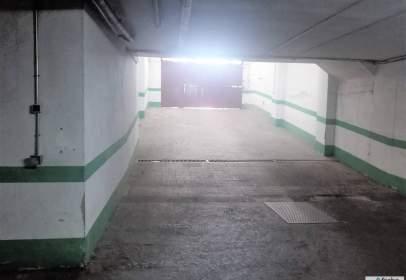 Garaje en Ciudad Jardin