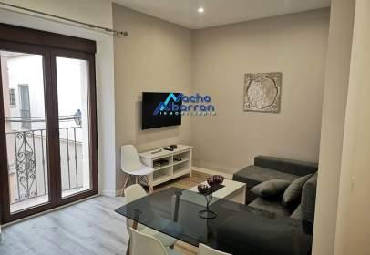 Apartment in Casco Antiguo