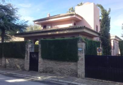 House in calle Vicente Alexandre