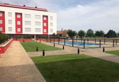 Penthouse in calle Rio Ebro