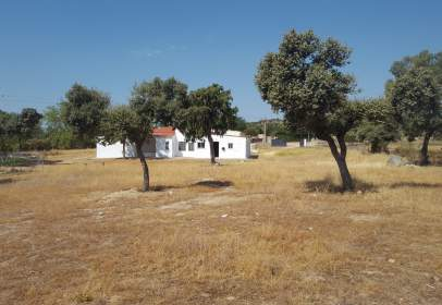 Rural Property in calle La Cañada