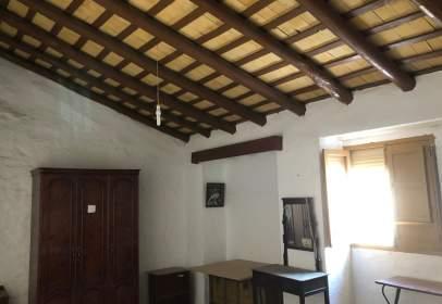 Casa en calle Puerta Ronda