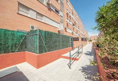 Flat in calle Don Juan Macho