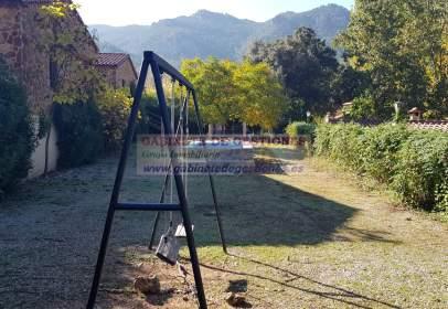 Chalet rústico en Yeste