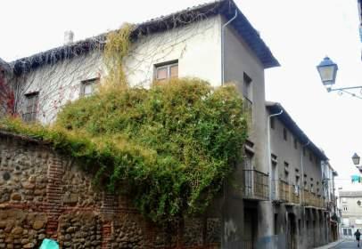 Casa unifamiliar en calle Raón